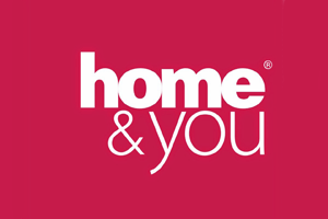 logo home and you